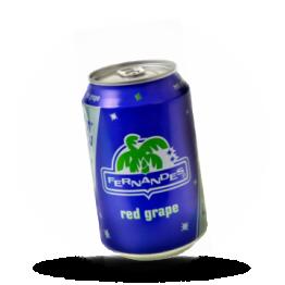 Fernandes Red grape (NL)
