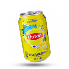 Ice tea Sparkling Eu