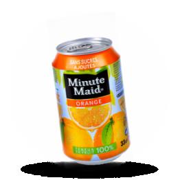 Minute Maid Orange Vruchtensap