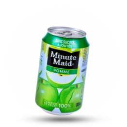 Minute Maid Pomme Vruchtensap