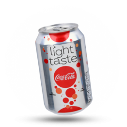 Coca-Cola Light Eu