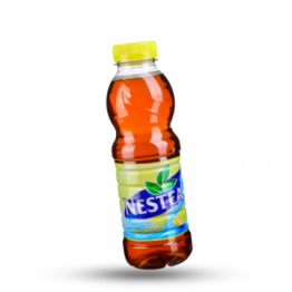 Nestea Ice tea Lemon sparkling