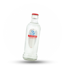 Bronwater sparkling In horeca fles