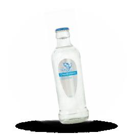 Bronwater still In horeca fles
