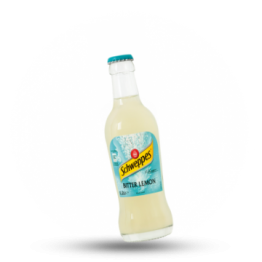 Bitter lemon In horeca fles