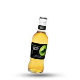 Minute Maid Apple In horeca fles