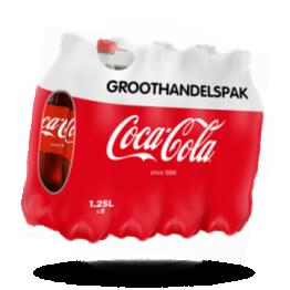 Coca-Cola Groothandelspak