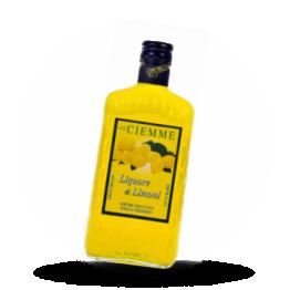 Liquore di limoni Italiaanse limoenlikeur
