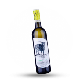 The Black Sheep Semillon-Sauvignon