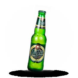 Mythos Grieks bier