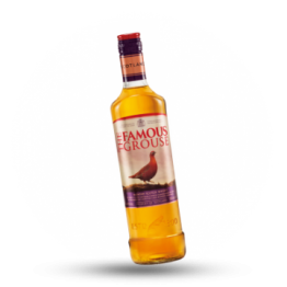 THE FAMOUS GROUSE Schotse whisky