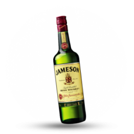 Jameson Iers whiskey