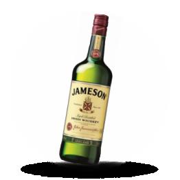 Jameson Ierse whiskey