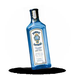 Dry Gin London Distilled