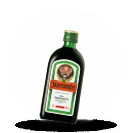 Jägermeister Kruidenlikeur (vierkant)