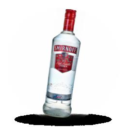 Vodka Red