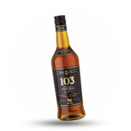 Osborne 103 Spaanse brandy