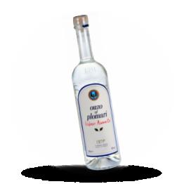 Ouzo Griekse anijsdrank
