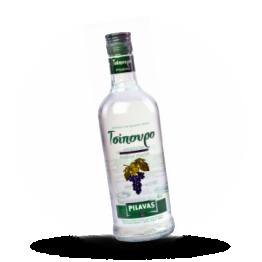 Tsipouro Griekse brandewijn
