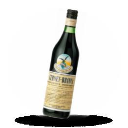 Fernet Branca Italiaanse likeur