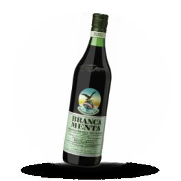 Fernet Branca Menta Italiaanse mintlikeur