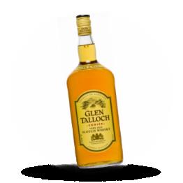 Glen Talloch Schotse whisky