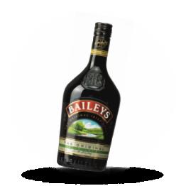 Baileys Ierse likeur met whiskey en room