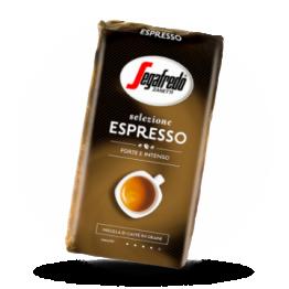 Segafredo Koffiebonen Selezione Oro Espresso