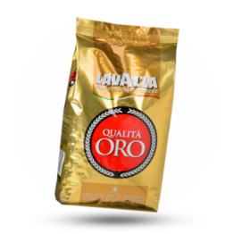 Qualita Oro koffiebonen 100% Arabica