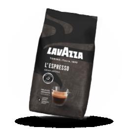 Gran Aroma Bar koffiebonen 40% Robusta, 60% Arabica
