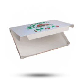 Pizzabox 35x56x5cm, Fam., Kraft