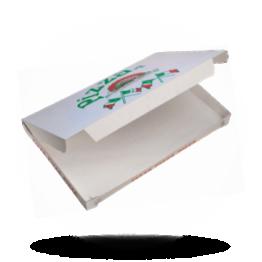 Pizzabox 35x56x5cm, Fam., Kraft