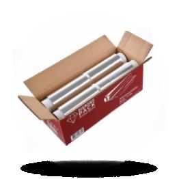 Aluminium folie 30cm - 11mu