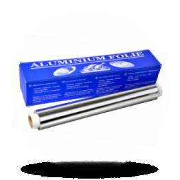 Aluminium folie 45cm - 12mu
