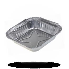 Aluminium bakjes 1/2 LO / R 560 L