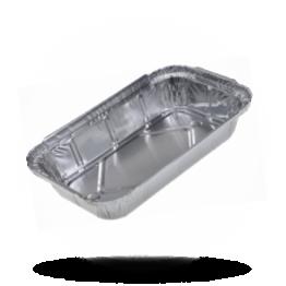Aluminium bakjes 651B / R 650L