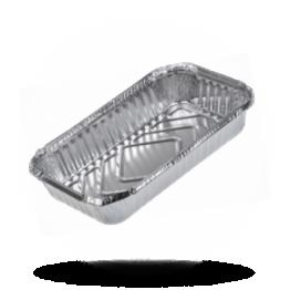 Aluminium bakjes R 670L