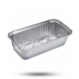 Aluminium bakjes 901B / R901 L