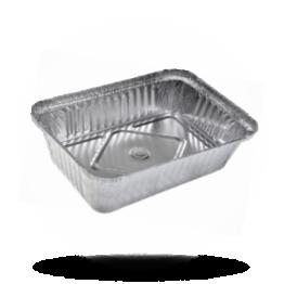 Aluminium bakjes 862B/R 861
