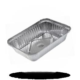 Aluminium bakjes 845B (R1)