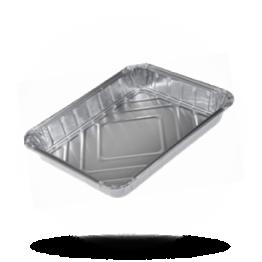 Aluminium menubakken 775/R 930 G, 1-vaks