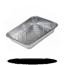Aluminium menubakken 785/R 1150 G, 1-vaks