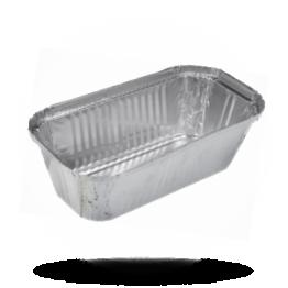 Aluminium bakken CH1500, 25x13,4x7cm