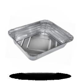 Aluminium bakken CH3500, 32,5x26,5x6cm