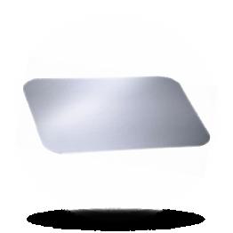 Aluminium-karton deksels 187