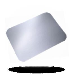 Aluminium-karton deksels 127/128-L / R 450 L