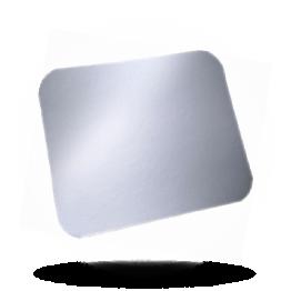 Aluminium-karton deksels 1/2-LO / R 560 L