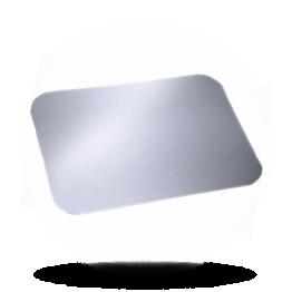 Deksel voor lasagnebak 651B aluminium-karton