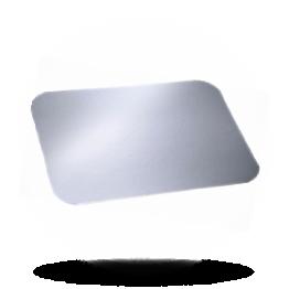 Aluminium-karton deksels 670B