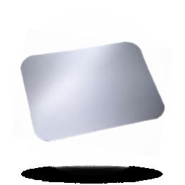 Aluminium-karton deksels 845 B